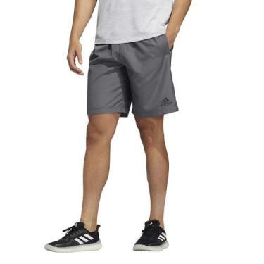 Imagem de Short Adidas Plain Woven Masculino