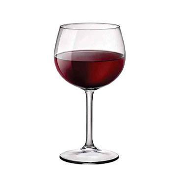 Imagem de Taça De Vinho Barolo Bormioli Riserva 6 Peças Cristalin 480ml