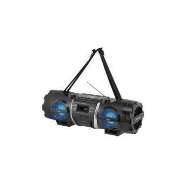 Boombox Som Portátil PB500BT USB Bluetooth Philco -