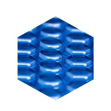 Capa Térmica Piscina ATCO 300 micras Azul 6.00x3.50 Metros