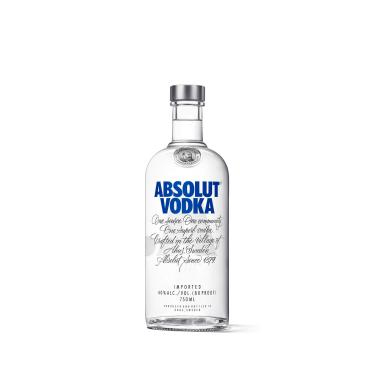 Absolut Vodka Original Sueca - 750ml