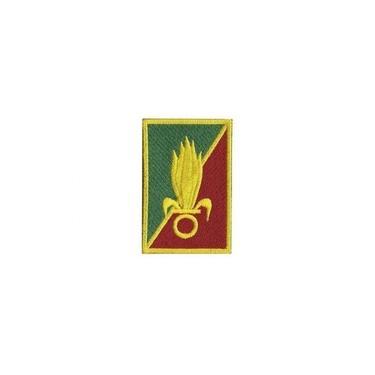 Patch Bordado Termocolante La Legion Simb. II