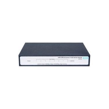 Switch hpe aruba 1420 8p giga - jh329a