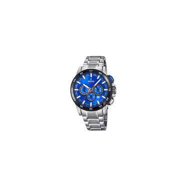 9d8a416e76d Relógio de Pulso Festina Resistente a àgua