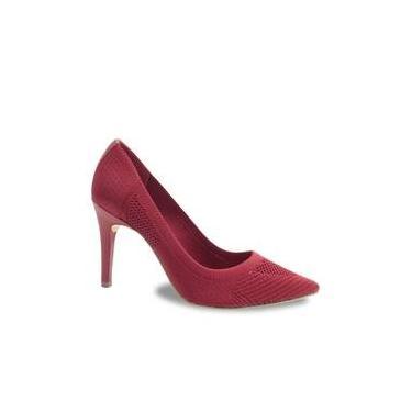9c184e6c7 Sapato Scarpin Tanara | Moda e Acessórios | Comparar preço de Sapato ...