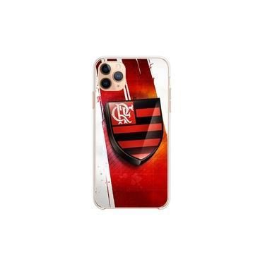 Capa para iPhone 11 Pro Max - Flamengo 1