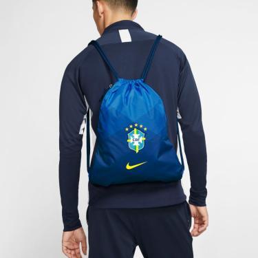 Sacola Nike Brasil Stadium Unissex