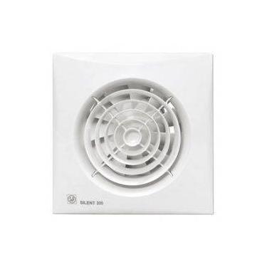 Exaustor Para Banheiro Mod: Silent-200cz S&p