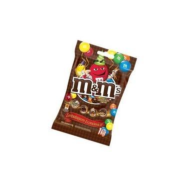 M&M Confeito Chocolate 1kg - Mars