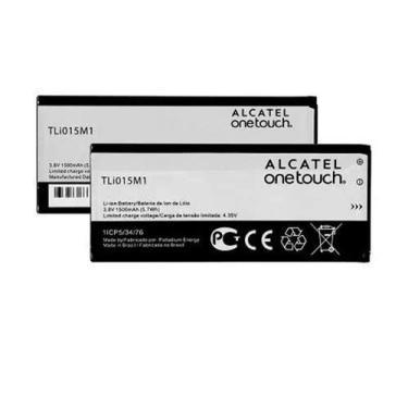 Bateria Alcatel One Touch Pixi 4 4034 Tli015m1
