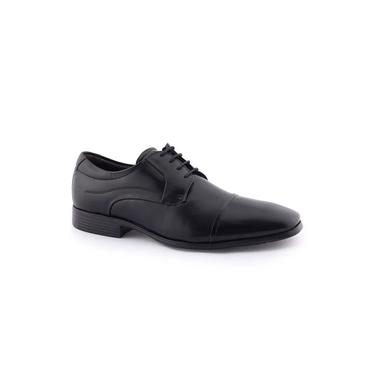 Sapato Masc 224101 couro Smart Comfort Vince Light Democrata