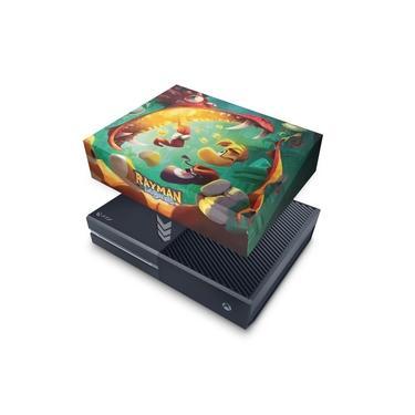 Capa Anti Poeira para Xbox One Fat - Rayman Legends