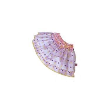 Saia Mathilda Diamond Flower Lilac