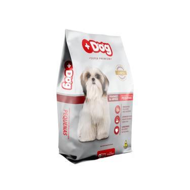 Ração Mais Dog Super Premium Raças Pequenas 15Kg