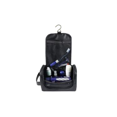 Necessaire Masculina Viagem Cabide Organizadora Mala Higiene Jacki Design