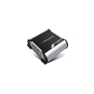Módulo Amplificador Digital Stetsom HL800.4 - 900W Rms 4 canais 2 Ohms