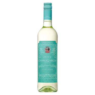 Vinho Casal Garcia Sweet Branco Suave 750ml