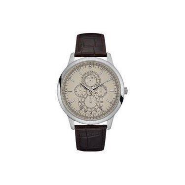 01963bfc7341c Relógio de Pulso Masculino Guess Analógico Americanas   Joalheria ...