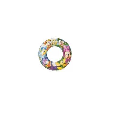 Boia Infantil Circular Disney Mickey 56 cm Bestway