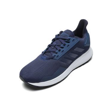 Tênis adidas Performance Duramo 9 Azul-Marinho azul marinho masculino