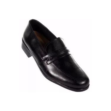 Sapato Social Masculino 752 Touroflex 4061
