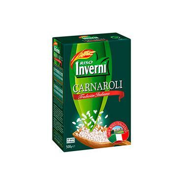 Arroz Italiano Riso Inverni Carnaroli