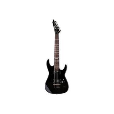 Imagem de Guitarra Ltd by Esp M-17 7 cordas Blk