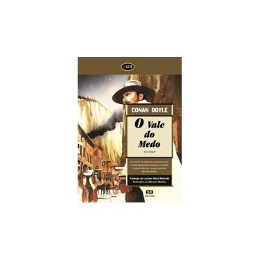 O Vale do Medo - Doyle, Arthur Conan - 9788508075485