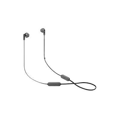 Imagem de Fone de Ouvido Auricular Bluetooth JBL Tune 215BT Pure Bass Hands-Free com Microfone, Preto-JBLT215BTBLK