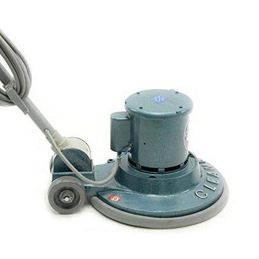 Imagem de Enceradeira Industrial CL-350 Escova de 350mm Rotação da escova 175 rpm 220v - Cleaner Sales