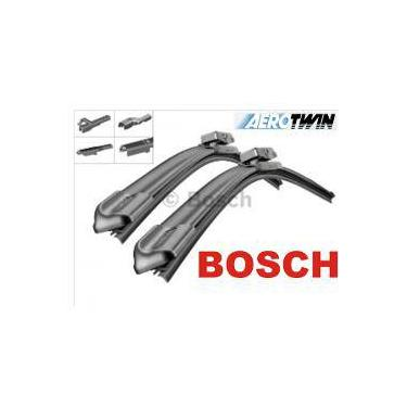 Palheta Bosch Aerotwin Plus Limpador De Para Brisa Bosch Hyundai I30 2007 Até 2010 Encaixe Especial