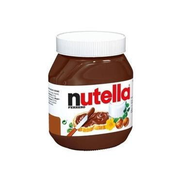 Nutella 650G - Creme De Avelã