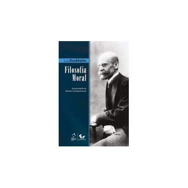 Filosofia Moral - Durkheim, Émile - 9788530963071