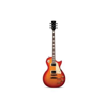 Imagem de Guitarra Vogga Les Paul Vcg621n Sunburst Cs