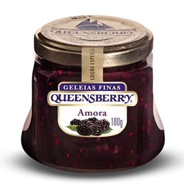 Geleia de Amora Queensberry Classic 180g