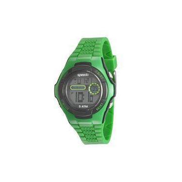 cee7b7fe9fa7a5 Relógio de Pulso Unissex Speedo Shoptime | Joalheria | Comparar ...