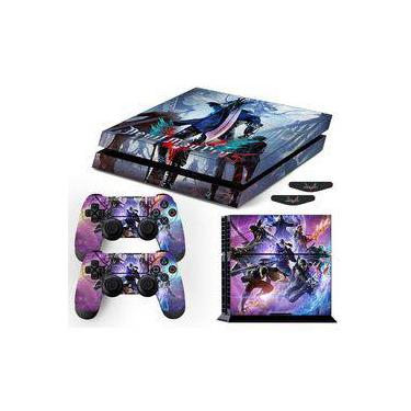 Skin PS4 Devil May Cry 5