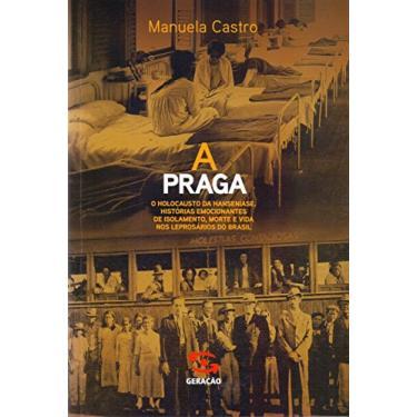 A Praga - Castro , Manuela - 9788581303796