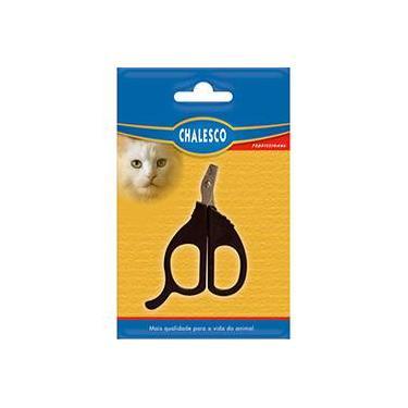 Cortador de Unhas p/ Gatos - Chalesco