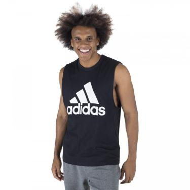 Camiseta Regata adidas MH Bos Tank - Masculina adidas Masculino