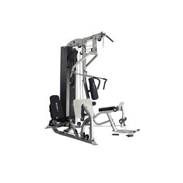 Imagem de Estação de Musculação Kikos 518Fx Condomínio Treino Com 96KG