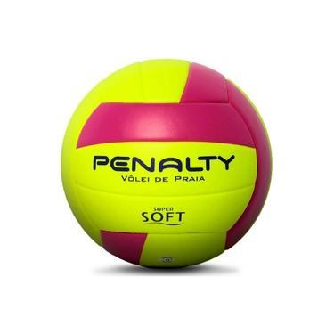 Bola Penalty Volei de Praia X Beach Volley Soft
