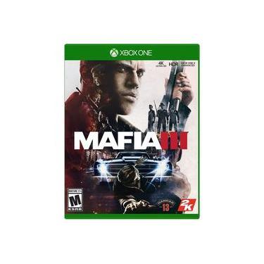 Mafia 3 III - Xbox One (Legendas em Português)