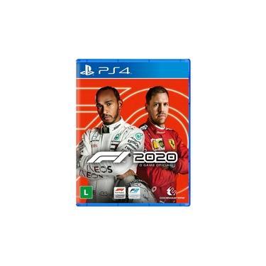 F1 20 - Formula 1 2020 - PS4