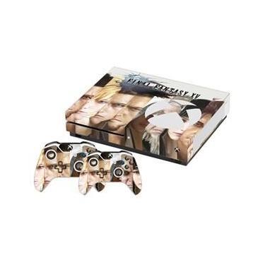 Skin Xbox One S Final Fantasy XV