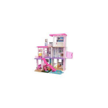 Imagem de Mega Casa Dos Sonhos da Barbie - Mattel
