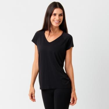 18158d2a6d Camiseta Lupo Sport Comfortable Feminina - Feminino