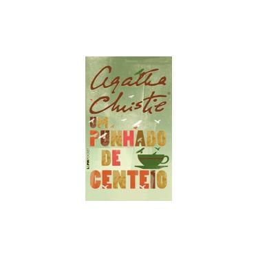 Um Punhado de Centeio - Agatha Christie - 9788525430953