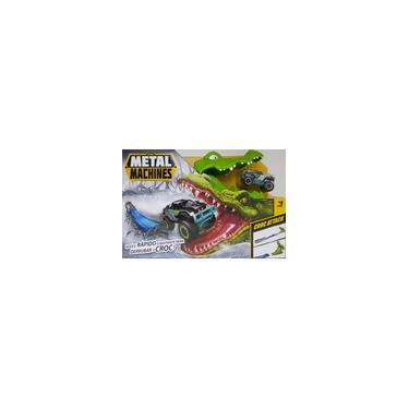 Imagem de Brinquedo Candide Pista Metal Machines Croc Attack 8704