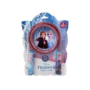 Pula Corda Frozen Toyng